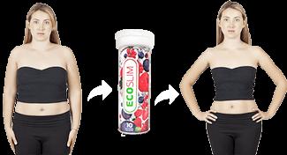 Eco Slim - уникальное средство для похудения